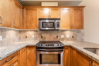 """Photo 4: 414 1336 MAIN Street in Squamish: Downtown SQ Condo for sale in """"The Artisan"""" : MLS®# R2497617"""