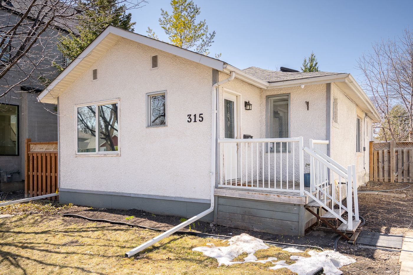 Main Photo: 315 Beaverbrook Street in Winnipeg: River Heights House for sale (1C)  : MLS®# 202107126
