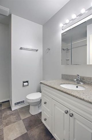 Photo 16: 6 124 Sabrina Way SW in Calgary: Southwood Row/Townhouse for sale : MLS®# A1121982
