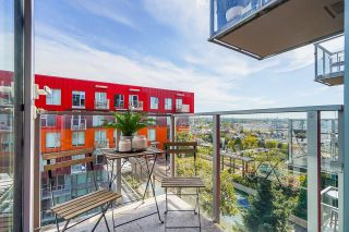 """Photo 21: 1005 933 E HASTINGS Street in Vancouver: Strathcona Condo for sale in """"Strathcona Village"""" (Vancouver East)  : MLS®# R2619014"""