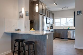 Photo 9: 510 Nolan Hill Boulevard NW in Calgary: Nolan Hill Row/Townhouse for sale : MLS®# A1050791