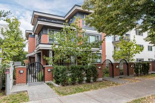 """Photo 32: 323 E 7TH Avenue in Vancouver: Mount Pleasant VE Townhouse for sale in """"ESSENCE"""" (Vancouver East)  : MLS®# R2614906"""