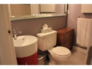 Photo 7: C8 238 10TH Ave E in Studio 10: Mount Pleasant VE Home for sale ()  : MLS®# V1000212
