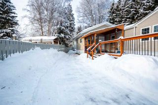 Photo 5: 6925 ADAM Drive in Prince George: Emerald Manufactured Home for sale (PG City North (Zone 73))  : MLS®# R2531608