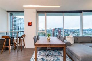 Photo 6: 1609 68 SMITHE Street in Vancouver: Downtown VW Condo for sale (Vancouver West)  : MLS®# R2519366