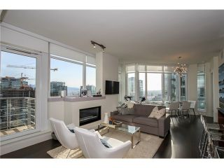 Photo 15: # 2703 565 SMITHE ST in Vancouver: Downtown VW Condo for sale (Vancouver West)  : MLS®# V1138496