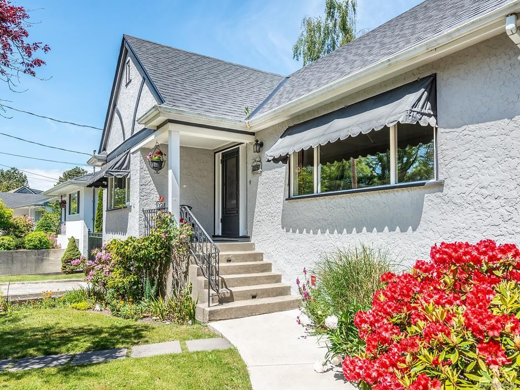 Photo 37: Photos: 2232 Cranmore Rd in Oak Bay: OB North Oak Bay House for sale : MLS®# 840539