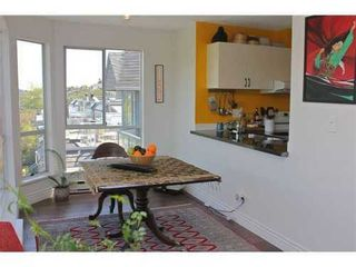 Photo 5: 303 1166 6TH Ave in Vancouver West: Home for sale : MLS®# V828768