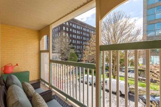 """Photo 18: 311 1125 GILFORD Street in Vancouver: West End VW Condo for sale in """"GILFORD COURT"""" (Vancouver West)  : MLS®# R2158681"""