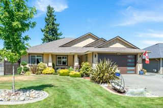 Photo 11: 1296 Admiral Rd in : CV Comox (Town of) House for sale (Comox Valley)  : MLS®# 882265