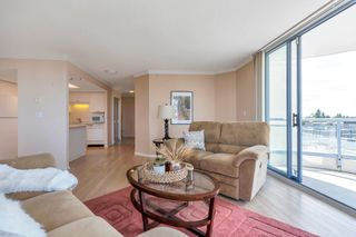 """Photo 8: 1005 719 PRINCESS Street in New Westminster: Uptown NW Condo for sale in """"Stirling Place"""" : MLS®# R2603482"""