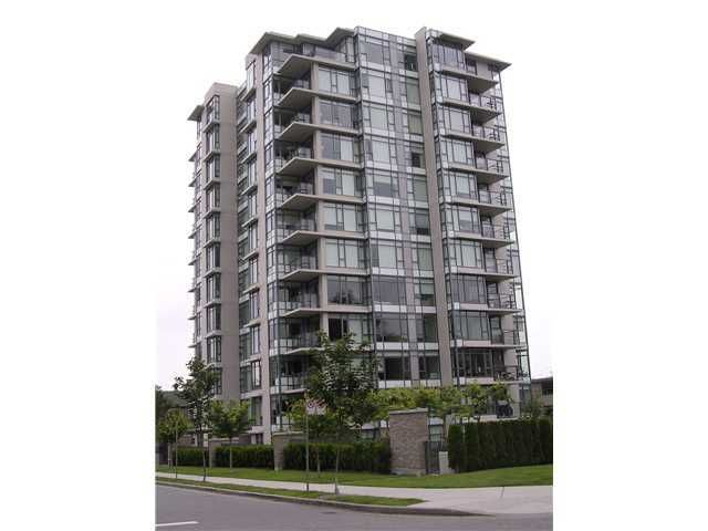 "Main Photo: 905 1333 W 11TH Avenue in Vancouver: Fairview VW Condo for sale in ""SAKURA"" (Vancouver West)  : MLS®# V866051"