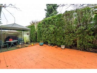 """Photo 27: 6 20875 88 Avenue in Langley: Walnut Grove Townhouse for sale in """"Terrace Park"""" : MLS®# R2541768"""