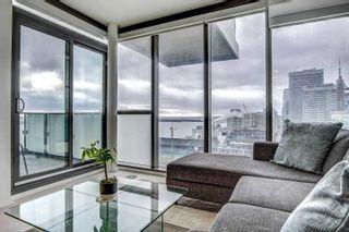 Photo 1: 2411 16 Bonnycastle Street in Toronto: Waterfront Communities C8 Condo for lease (Toronto C08)  : MLS®# C5349453
