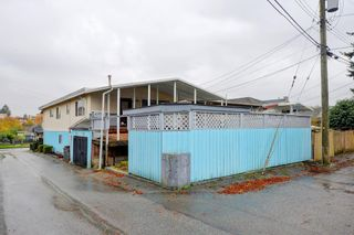 Photo 19: 4133 ST GEORGE Street in Vancouver: Fraser VE House for sale (Vancouver East)  : MLS®# R2118828