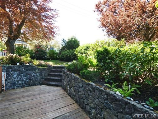 Photo 13: Photos: 2 225 Vancouver St in VICTORIA: Vi Fairfield West Row/Townhouse for sale (Victoria)  : MLS®# 699891