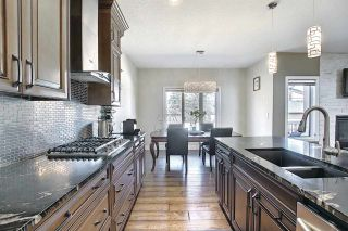 Photo 17: 6034 107A Street in Edmonton: Zone 15 House for sale : MLS®# E4239692