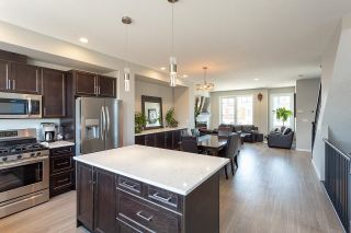 Photo 5: 1908 TANAGER Place in Edmonton: Zone 59 House Half Duplex for sale : MLS®# E4265567