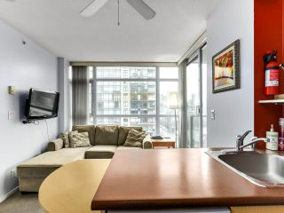 Photo 8: 1006 1889 AlberniL Street in Vancouver: West End VW Condo for sale (Vancouver West)  : MLS®# R2527613