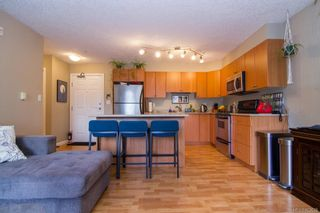 Photo 4: 211 383 Wale Rd in Colwood: Co Colwood Corners Condo for sale : MLS®# 863678