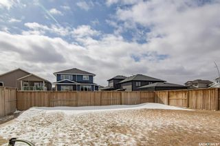 Photo 44: 739 Glacial Shores Bend in Saskatoon: Evergreen Residential for sale : MLS®# SK846772
