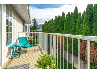 """Photo 35: 20 5915 VEDDER Road in Sardis: Vedder S Watson-Promontory Townhouse for sale in """"Melrose Place"""" : MLS®# R2623009"""