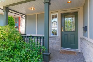Photo 1: 2707 Windman Lane in VICTORIA: La Mill Hill House for sale (Langford)  : MLS®# 817519