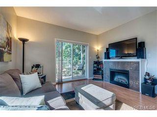 Photo 4: 301 821 Goldstream Ave in VICTORIA: La Goldstream Condo for sale (Langford)  : MLS®# 699445