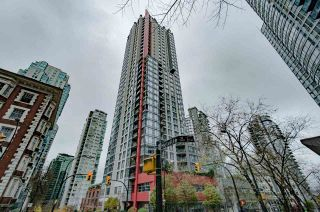 "Photo 15: 2001 1211 MELVILLE Street in Vancouver: Coal Harbour Condo for sale in ""RITZ"" (Vancouver West)  : MLS®# R2559926"