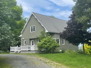 Photo 2: 8111 Pictou Landing Road in Little Harbour: 108-Rural Pictou County Residential for sale (Northern Region)  : MLS®# 202119545