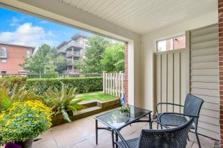 """Photo 8: 119 9200 FERNDALE Road in Richmond: McLennan North Condo for sale in """"KENSINGTON COURT"""" : MLS®# R2507259"""