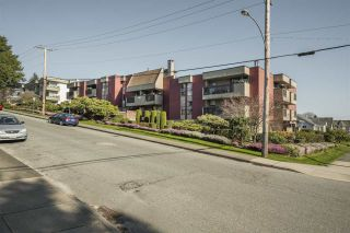 """Photo 2: 210 1040 FOURTH Avenue in New Westminster: Uptown NW Condo for sale in """"HILLSIDE TERRACE"""" : MLS®# R2557518"""