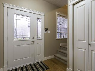 Photo 12: 22 2112 Cumberland Rd in COURTENAY: CV Courtenay City Row/Townhouse for sale (Comox Valley)  : MLS®# 839525