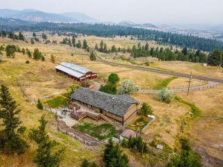 Photo 5: 3140 ROBBINS RANGE ROAD in Kamloops: Barnhartvale House for sale : MLS®# 163482