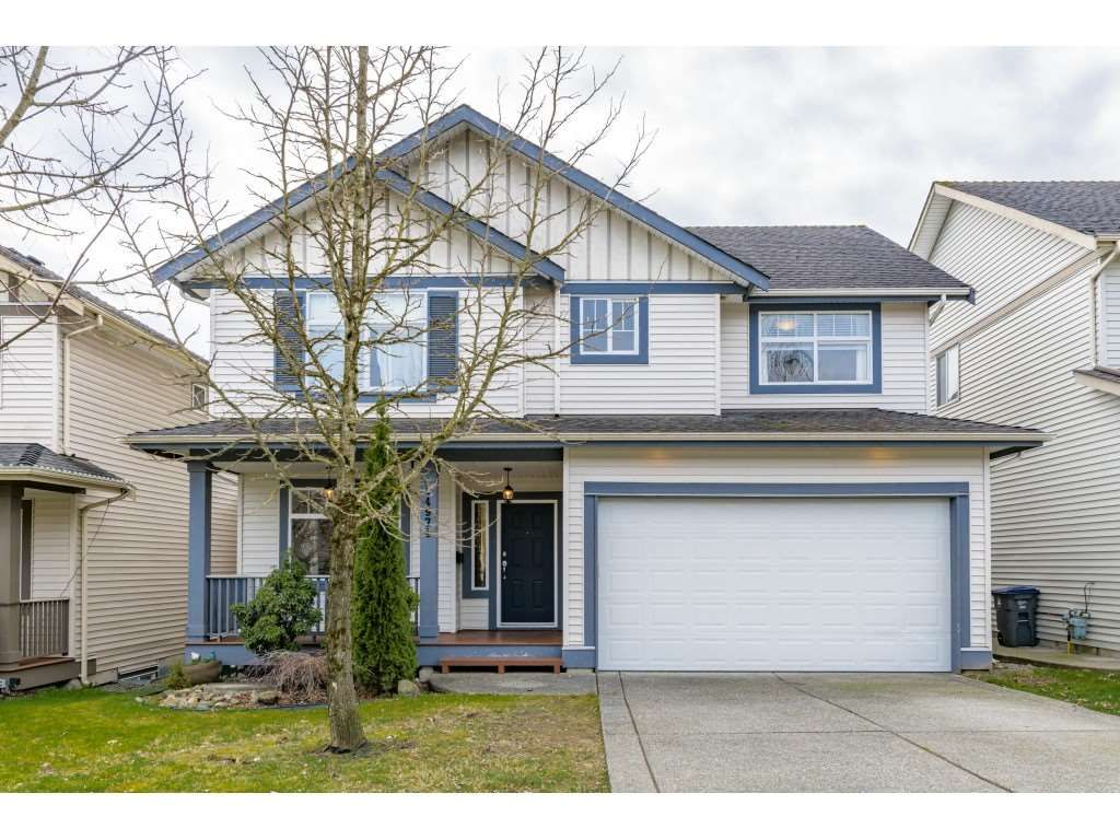 """Main Photo: 14974 59 Avenue in Surrey: Sullivan Station House for sale in """"Millers Lane"""" : MLS®# R2549477"""