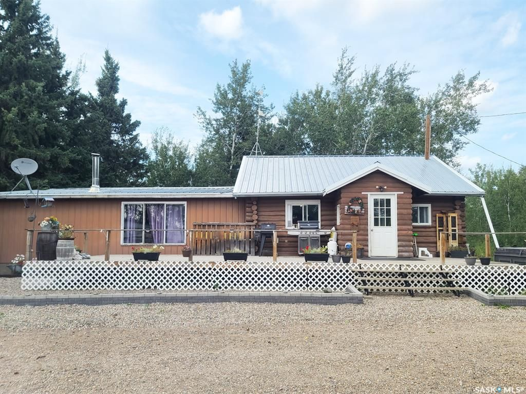Main Photo: 38 Acres Near Rapid View in Meadow Lake: Residential for sale (Meadow Lake Rm No.588)  : MLS®# SK870368