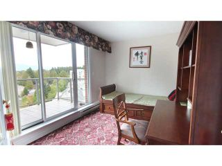 """Photo 11: 1404 5775 HAMPTON Place in Vancouver: University VW Condo for sale in """"THE CHATHAM"""" (Vancouver West)  : MLS®# V1028669"""