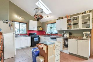 Photo 3: 2656 Cherrier Rd in : Isl Quadra Island House for sale (Islands)  : MLS®# 860218