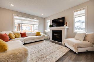 Photo 13: 16139 17 Avenue in Edmonton: Zone 56 House for sale : MLS®# E4241128