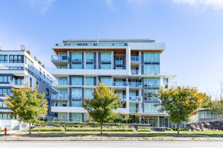 """Photo 1: 401 4988 CAMBIE Street in Vancouver: Cambie Condo for sale in """"HAWTHORNE"""" (Vancouver West)  : MLS®# R2620766"""
