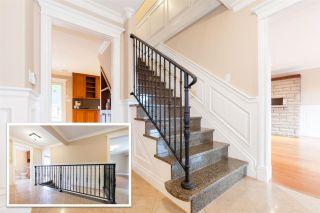 Photo 20: 7468 BURRIS Street in Burnaby: Buckingham Heights House for sale (Burnaby South)  : MLS®# R2570423