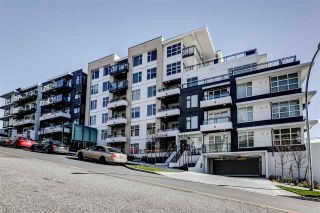 "Photo 30: 203 1012 AUCKLAND Street in New Westminster: Uptown NW Condo for sale in ""CAPITOL"" : MLS®# R2542628"