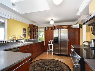 Photo 5: 8 11291 7TH Ave: Steveston Village Home for sale ()  : MLS®# V1027448