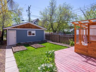 Photo 2: 917 4 Avenue NW in Calgary: Sunnyside Detached for sale : MLS®# A1111156