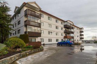 Photo 1: 404 929 Esquimalt Rd in VICTORIA: Es Old Esquimalt Condo for sale (Esquimalt)  : MLS®# 803085