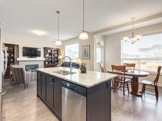 Photo 6: 1602 1086 Williamstown Boulevard NW: Airdrie Row/Townhouse for sale : MLS®# A1047528