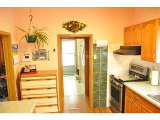Photo 6: 605 Alverstone Street in WINNIPEG: West End / Wolseley Residential for sale (West Winnipeg)  : MLS®# 1215969