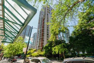 """Main Photo: 1806 867 HAMILTON Street in Vancouver: Downtown VW Condo for sale in """"Jardine's Lookout"""" (Vancouver West)  : MLS®# R2617129"""
