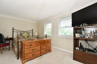 """Photo 5: 6 8531 BENNETT Road in Richmond: Brighouse South Townhouse for sale in """"BENNETT PLACE"""" : MLS®# R2272843"""