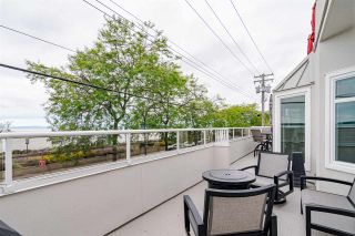"""Photo 29: 11 15563 MARINE Drive: White Rock Condo for sale in """"Oceanview Terrace"""" (South Surrey White Rock)  : MLS®# R2513794"""